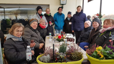 Photo of Erster Winterlauf 2019/2020